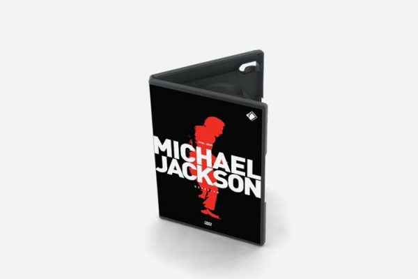 DVD Video / DVD Box - Michael Jackson - Devotion